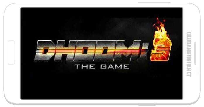 Dhoom 3: The Game